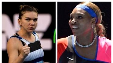 Totul după Simona Halep - Serena Williams 3-6, 3-6 în sferturi la Australian Open