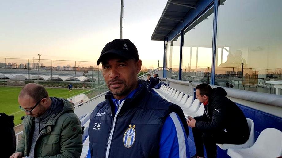 Interviu. Ze Maria, fost star în Serie A: