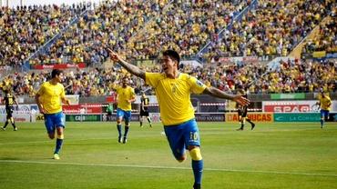 VIDEO / Meci DRAMATIC de baraj pentru Primera Division! Golul promovării a fost marcat cu 5 minute înainte de final