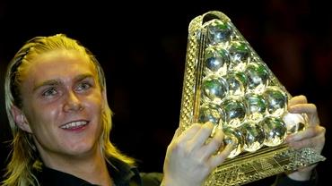 Povestea lui Paul Hunter, campionul răpus de boală:
