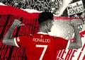 Veste mare pentru fanii lui Manchester United! Edinson Cavani i-a oferit numărul 7 lui Cristiano Ronaldo