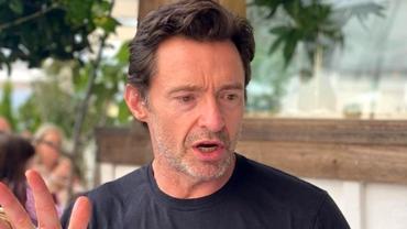 Hugh Jackman, clipe de coșmar. Actorul este suspect de cancer de piele pentru a șaptea oară