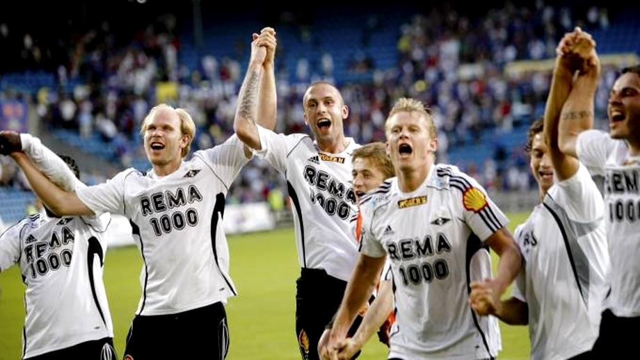 Solistul zilei: Rosenborg îţi dă cea mai sigură cotă!