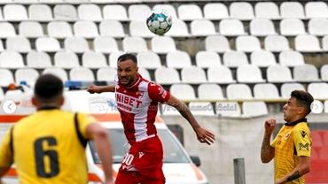 Dinamo, scoasă din criză de echipa care era pregătită să îi lase locul în Liga 1! Își revin