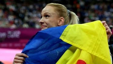Sandra Izbaşa, dublă campioană olimpică! Cum a câştigat medalia de aur la două Olimpiade diferite