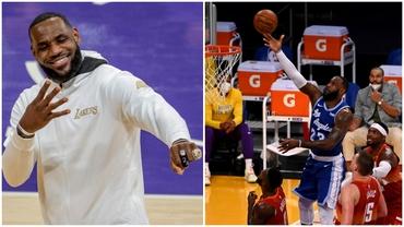 """Nu degeaba i se spune """"Regele""""! Cum a ajuns LeBron James printre cei mai bogați sportivi ai lumii"""