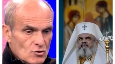 CTP îl face praf pe patriarhul Daniel: Satanele în sutană i-au turnat cuvios la Securitate pe credincioși