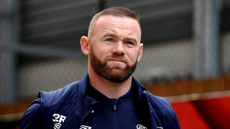 Wayne Rooney, la un pas să devină manager! Unde este dorit