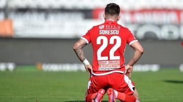 """Situația financiară continuă să fie dificilă la Dinamo: """"Nu a intrat niciun ban!"""