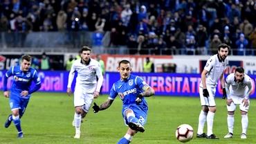 U Craiova, regina penalty-urilor în Liga 1 Betano. Andrei Vochin vă prezintă topul penalty-urilor dictate! Pe ce loc e FCSB