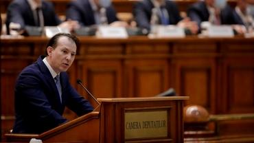 """Proiectul legii bugetului de stat, adoptat. Circ în Parlament: """"Cei din PSD care știu să scrie să ia notițe"""". Update"""