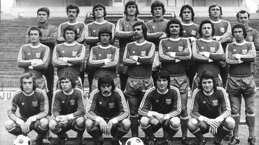 A scris istorie la Steaua, dar nu a fost chemat la inaugurarea stadionului din Ghencea: