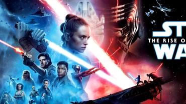 Star Wars: The Rise of Skywalker apare mai devreme decât se preconiza. Va fi disponibil pe Netflix din 4 mai