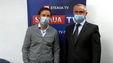 Cum a cheltuit CSA Steaua 22 de milioane de euro! Ce salariu are George Ogăraru