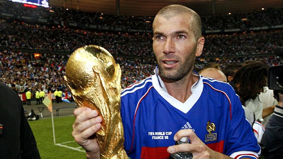 VIDEO / Zidane este OTRĂVIT, un copil îl UMILEŞTE pe Cristiano Ronaldo. Topul celor mai INTERESANTE reclame despre Cupa Mondială
