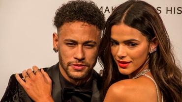 Neymar s-a despărţit de Bruna Marquezine! Tânăra a confirmat.