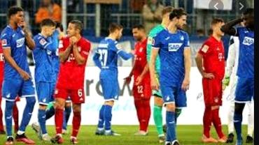 Sport la TV. Cine transmite Barcelona-Villarreal, Roma-Juventus şi Hoffenheim-Bayern Munchen. Programul transmisiunilor sportive de duminică, 27 septembrie
