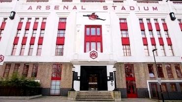 """131 de ani de Arsenal între recordul de Cupe şi blestemul """"peluzei tăcute"""""""