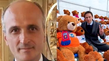 """Florin Talpan, atac la conducătorii lui CSA Steaua: """"Unii câștigă mii de euro pe munca altora"""""""