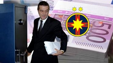 """Gigi Becali este gata să o vândă pe FCSB! Anunțul neașteptat făcut de patronul roș-albaștrilor: """"Trebuie să dea 40-50 de milioane de euro!"""""""