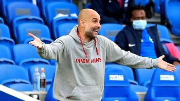 Pep Guardiola a anunţat când pleacă de la Manchester City. Ce echipă vrea să preia spaniolul