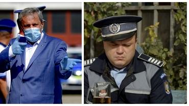 """Marcel Vela a decis: Robi din """"Las Fierbinți"""" rămâne fără uniformă de polițist. Ce lege pregătește Ministrul Afacerilor Interne"""