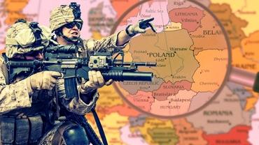 SUA ar lua în calcul mutarea trupelor militare din Polonia în țara noastră. Cum s-a ajuns la această situație