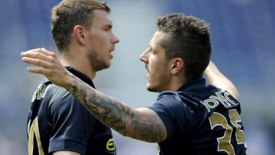 Inter a DAT LOVITURA! A transferat un STAR de la Manchester City