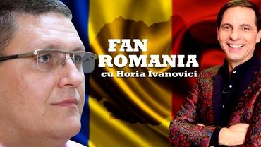 """Video. Dan Negru, ofertă incredibilă primită zilele trecute, dezvăluită la """"Fan România"""", emisiunea lui Horia Ivanovici: """"I-am zis, mă, tu eşti sănătos la cap?"""" + Previziuni sumbre: """"Va fi prăpăd! Sper să nu fac emisiunea de Revelion din sufragerie"""""""