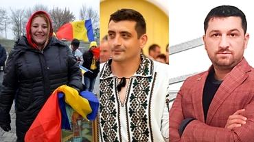 """Diana Șoșoacă, scandal monstru cu liderul AUR: """"Minte la fiecare frază pe care o spune"""""""