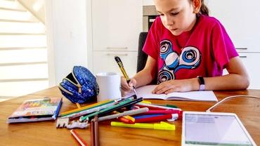 Înscrierea copiilor la clasa pregătitoare pentru anul școlar 2021-2022. Calendarul și metodologia