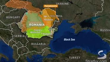 Stratfor prezice viitorul lumii. Cum va arăta România peste zece ani. Ce se va întîmpla cu SUA, Rusia şi China