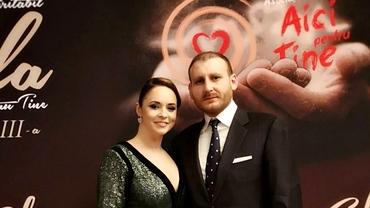 Cum s-au cunoscut Andreea Marin și iubitul ei, Adrian Brâncoveanu. Detalii surprinzătoare despre relația lor!