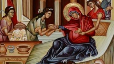 Sfânta Maria Mică. Ce este interzis să faci pe 8 septembrie. Rugăciunea zilei