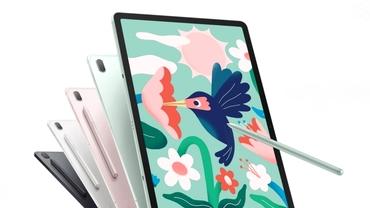 Samsung dezvăluie prima sa tabletă Fan Edition. Ce oferă Galaxy Tab S7 FE