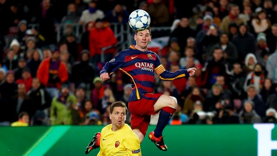Program TV. Unde vedem sferturile din Ligă: Barcelona - AS Roma şi Liverpool - Manchester City