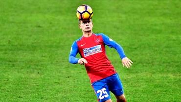CSA Steaua a făcut 7 transferuri în ziua în care a aflat că va juca tot în Liga 4! Doi jucători au evoluat și la FCSB