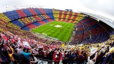 Barcelona, în doliu!