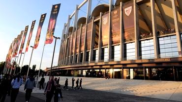 Ultimele 10.000 de bilete se dau azi pe Naţional Arena