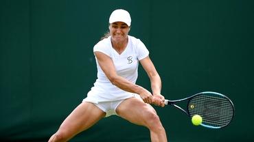 Rezultate din calificările de la Wimbledon 2021. Monica Niculescu s-a calificat pe tabloul principal