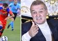 Ianis Stoica, schimbat de Gigi Becali în final de meci! Cum l-a scos din sărite pe patronul FCSB. Exclusiv