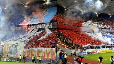 E oficial! S-au publicat condițiile pentru revenirea suporterilor pe stadioanele din România!
