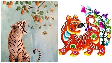 Zodiac chinezesc pentru sâmbătă, 24 iulie 2021. Tigrii au nevoie de o schimbare