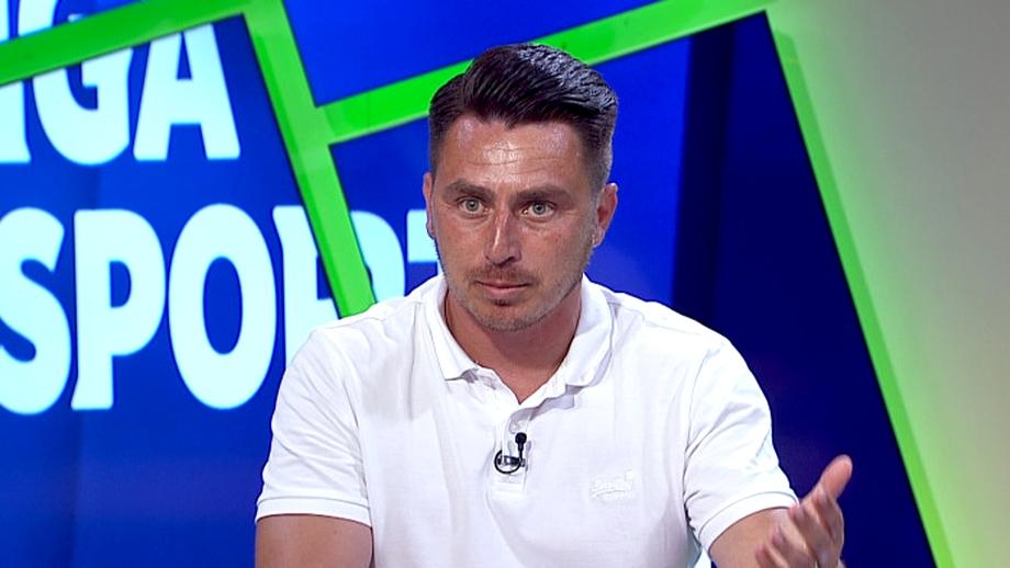 Ilie Poenaru, noul antrenor al lui Gaz Metan. Când debutează pe banca medieșenilor. Update exclusiv