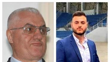 """Conflict între Adrian Mititelu junior și Dumitru Dragomir: """"Va sfârși într-un azil de bătrâni"""""""