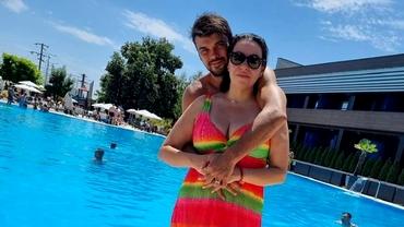 Oana Zăvoranu, reacție incendiară după ce Oana Roman l-a filmat gol pușcă pe Marius Elisei