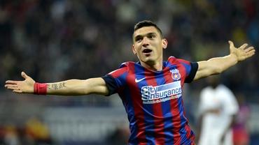 VIDEO / Keşeru, în istorie: şase goluri într-un meci!