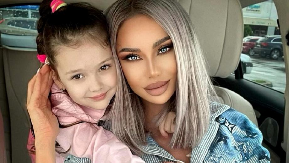 Bianca Drăgușanu, imagini adorabile cu fetița ei, Sofia. Ce au făcut cele două în weekend