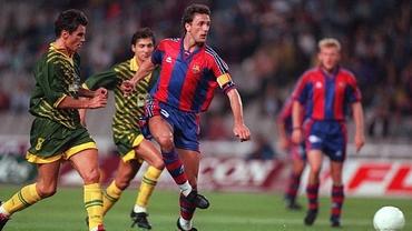 Gică Popescu, analiză înainte de Barcelona - Real Madrid!