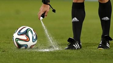 FIFA revoluţioneză fotbalul! Vor să aplice o nouă REGULĂ